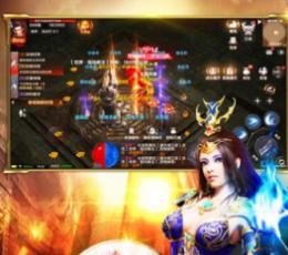 传世战灵游戏下载-传世战灵手游正版V1.0下载