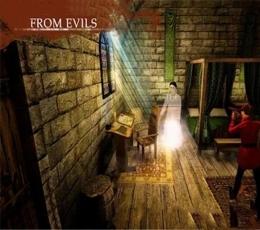 逃离恐怖城堡游戏下载-逃离恐怖城堡游戏安卓正式版V1.0下载