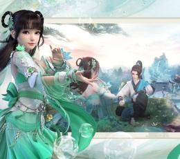 梦幻新诛仙千里缘梦手游下载-梦幻新诛仙千里缘梦最新版下载V1.0