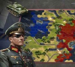 二战名将战略指挥官手游下载-二战名将战略指挥官安卓版下载V1.0
