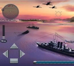 战舰太平洋游戏下载-战舰太平洋安卓内购免费版游戏下载V1.8