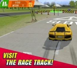 模拟驾驶挑战赛手游下载-模拟驾驶挑战赛最新版下载