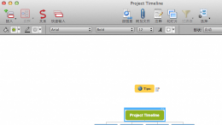 Mindjet MindManager for MacV9.0.194 汉化版