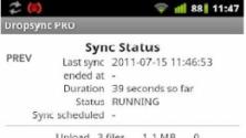 Dropbox同步软件 DropsyncV2.5