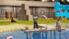 抖音小猪模拟器游戏V1.01 安卓版