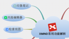XMindV3.5.2 免费版