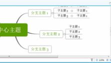 XMind思维导图V3.7.7.0 中文版