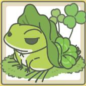 旅行青蛙 V1.2 安卓版