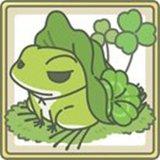 旅行青蛙无限三叶草 V1.0 破解版