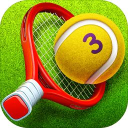 数位网球V1.0 破解版