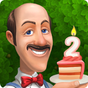 梦幻花园V2.7.2 破解版