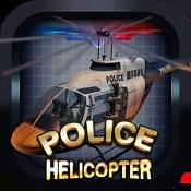 警用直升机3D飞行V1.2 汉化版