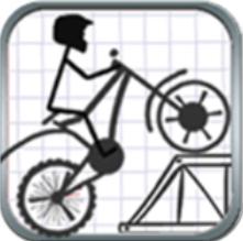 火柴人特技自行车 V1.05 安卓版