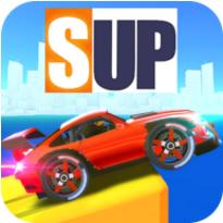 SUP竞速驾驶V1.8.1 破解版