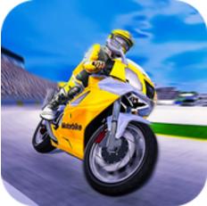 GP摩托赛车V1.0 破解版