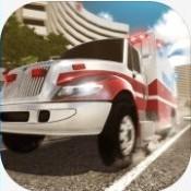 先锋急救车V1.0.1 破解版