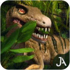 恐龙野生动物园进化V1.8.10 破解版
