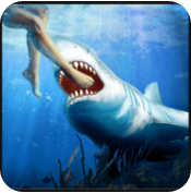 模拟食人鱼V1.0.3 破解版