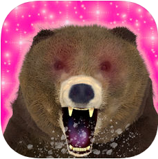 我的大灰熊(My Grizzly Bear)V1.0.20 苹果版