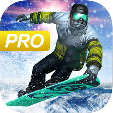 滑雪板盛宴2(Snowboard Party World Tour Pro)V1.1.0 苹果版