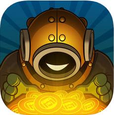 深海寻宝(Deep Loot)V2.4.0 苹果版