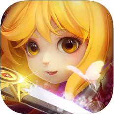 风之战纪 V1.0 苹果版