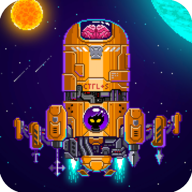 闲置太空战争V1.0.10 安卓版
