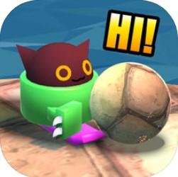 Ball Bump 3D V1.1 苹果版