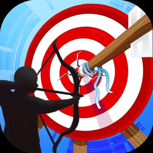 弓箭手传奇V1.1.2 安卓版
