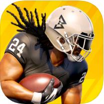 马肖恩·林奇职业橄榄球19V1.0 苹果版