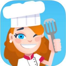 我要开餐厅(Merge Food)V0.5.7 苹果版