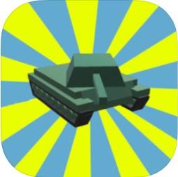装甲突击V1.1 苹果版