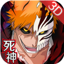 境界魂之觉醒:死神V2.0.5 安卓版