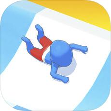 抖音水上乐园滑行大赛(Aquapark Slide.io)