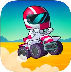 沙漠冲刺V1.0 苹果版