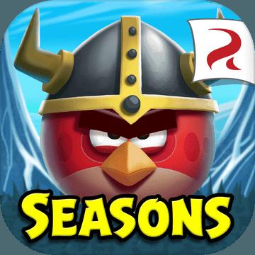 愤怒的小鸟英雄传 V1.4 安卓版