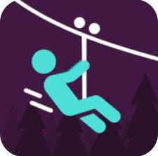 滑索山谷V1.0 安卓版