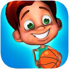 史诗篮球街机V1.0 苹果版