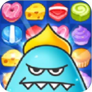 甜蜜怪兽V1.1.1 安卓版