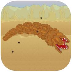 突变沙虫V1.0 苹果版