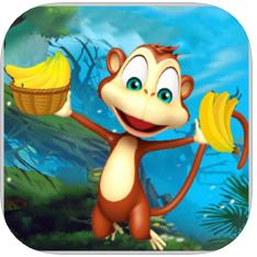丛林香蕉猴 V1.0 苹果版