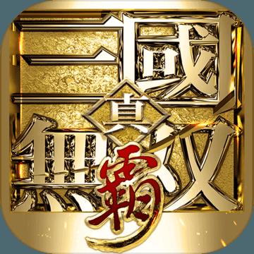 真三国无双霸V1.0 苹果版