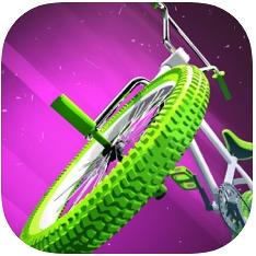 Touchgrind BMX 2V1.4.0 苹果版