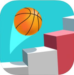 暴扣篮球V1.23 苹果版