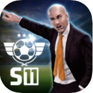 Soccer Eleven Football ManagerV1.0 苹果版