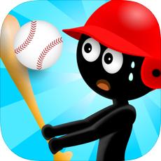 Stickman BaseballV1.12 苹果版