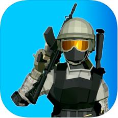 战场僵尸射手V1.0 苹果版