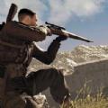 狙击精英4 V1.0 官网版