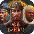 帝国时代2决定版内购版破解版