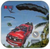 未知玩家赛车战场 V1.0 安卓版